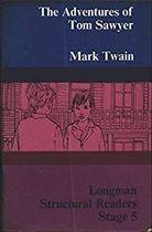 Livro The Adventures Of Tom Sawyer_stage 5 Autor Mark Twain (1974) [usado]