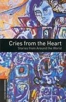 Livro Cries From The Heart. Stories From Around The World Autor Jennifer Bassett (adapter ) (2004) [usado]