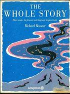 Livro The Whole Story Autor Richard Rossner (1989) [usado]