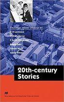 Livro 20th-century Stories Autor D. H. Lawrence, F. Scott Fitzgerald (2017) [usado]