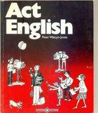 Livro Act English Autor Peter Watcyn-jones (1978) [usado]