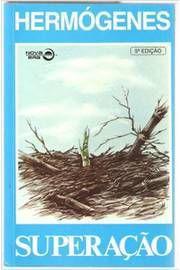 Livro Superação Autor Hermógenes (1984) [usado]