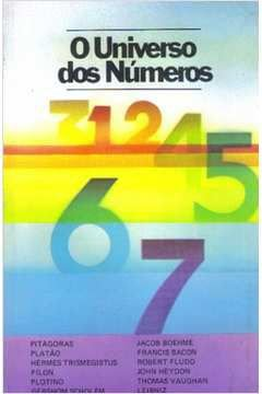 Livro o Universo dos Números Autor Charles Vega Parucker (coordenação) (1988) [usado]