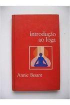 Livro Introdução ao Ioga Autor Annie Besant [usado]