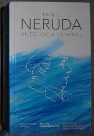 Livro Antología General Autor Pablo Neruda [seminovo]