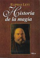 Livro Historia de La Magia Autor Eliphas Levi (2011) [usado]