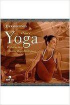 Livro o que é Yoga Autor Hermógenes (2004) [usado]