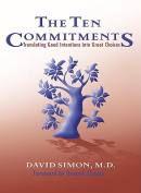 Livro The Ten Commitments Autor David Simon (2006) [usado]