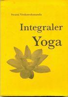 Livro Integraler Yoga Autor Swami Venkateshananda [usado]