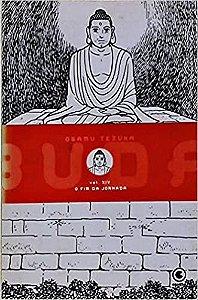 Livro Buda - o Fim da Jornada - Volume 14 Autor Ozamu Tezuka (2006) [usado]