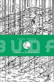 Livro Buda - o Retorno ao Reino de Magadha - Volume 11 Autor Osamu Tezuka (2005) [usado]