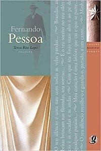 Livro Fernando Pessoa: Melhores Poemas Autor Fernando Pessoa (2004) [seminovo]