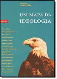 Livro um Mapa da Ideologia Autor Slavoj Zizek (org.) (1996) [usado]