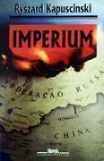 Livro Imperium Autor Ryszard Kapuscinski (1994) [usado]