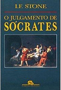 Livro o Julgamento de Sócrates Autor I. F. Stone (1988) [usado]