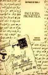 Livro Pauliicéia Prometida Autor Cremilda Medina (org.) (1989) [usado]