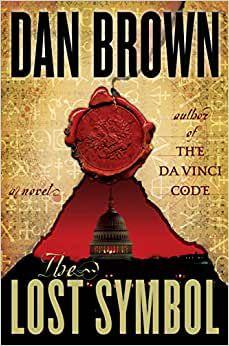 Livro The Lost Symbol Autor Dan Brown (2009) [usado]