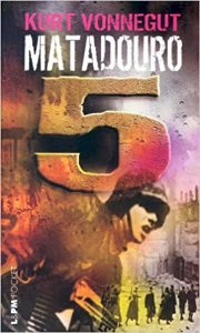 Livro Matadouro 5 (bolso) Autor Kurt Vonnegut (2009) [usado]