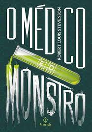 Livro o Médico e o Monstro Autor Robert Louis Stevenson (2019) [seminovo]