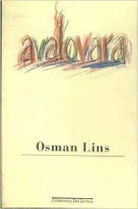 Livro Avalovara Autor Osman Linsman (1995) [usado]
