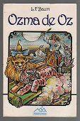 Livro Ozma de Oz Autor L. F. Baum [usado]