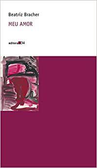 Livro Meu Amor Autor Beatriz Bracher (2009) [usado]