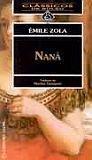 Livro Naná Autor Émile Zola (1985) [usado]
