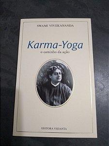 KARMA YOGA (Swami Vivekananda)