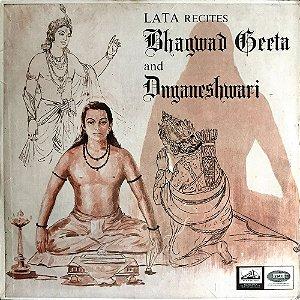 Lata Recites - 1967 - Bhagwat Geeta & Dnyaneshwari