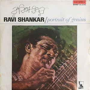 Ravi Shankar - 1965 - Portrait of Genius