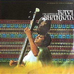 Ravi Shankar - 1972 - The Genius Ravi Shankar