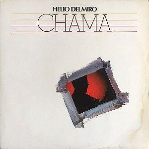 Hélio Delmiro - 1984 - Chama