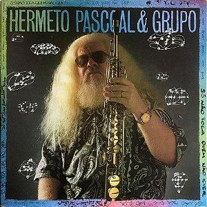Hermeto Pascoal & Grupo - 1987 - Só Não Toca Quem Não Quer