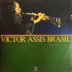 Victor Assis Brasil - 1974 - Ao Vivo No Teatro Da Galeria