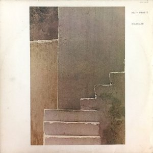 Keith Jarrett - 1979 - Staircase