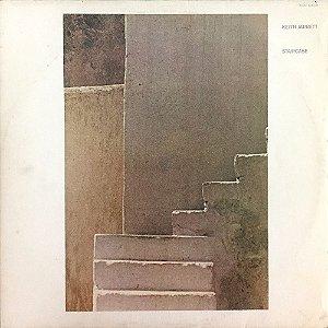 Keith Jarrett - 1979 - Staircase