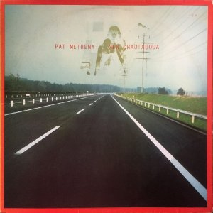 Pat Metheny - 1978 - New Chautauqua