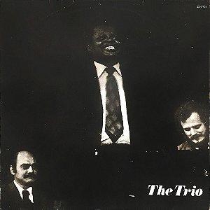 Oscar Peterson - Niels Pedersen - Joe Pass - 1973 - The Trio