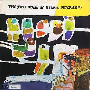 Oscar Peterson - 1959 - The Jazz Soul Of Oscar peterson