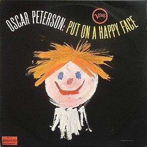 Oscar Peterson - 1966 - Put On A Happy Face