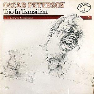 Oscar Peterson - 1977 - Trio In Transition