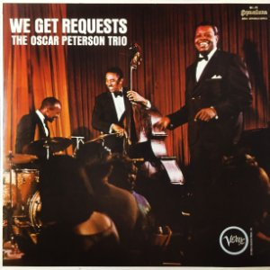 The Oscar Peterson Quartet - 1964 - We Get Requests