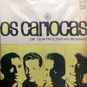 Os Cariocas - 1965 - De Quatrocentas Bossas