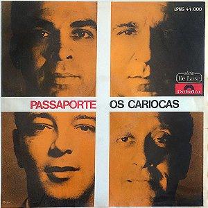 Os Cariocas – 1966 - Passaporte