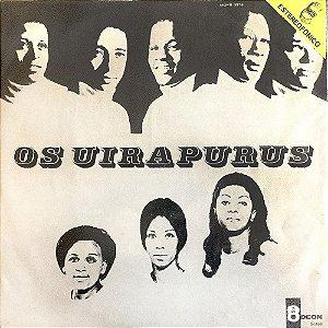 Os Uirapurus - 1968 - Os Uirapurus