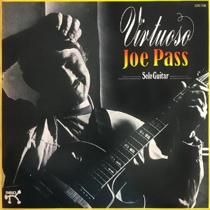 Joe Pass - 1974 - Virtuoso