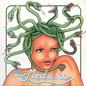 Grupo Medusa - 1980 - Grupo Medusa (Amilson Godoy - Chico Medori - Cláudio Bertrami - Heraldo do Monte)