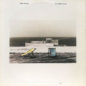 Ralph Towner - John Abercrombie - 1983 - Five Years Later