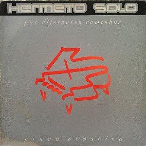 Hermeto Pascoal - 1988 - Hermeto Solo - Por Diferentes Caminhos - Piano Acústico
