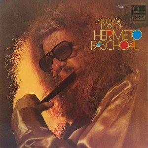 Hermeto Paschoal - 1985 - A Música Livre de Hermeto Paschoal